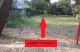 Al Circolo san Paolo un campo di bocce, la richiesta del direttivo all'amministrazione comunale
