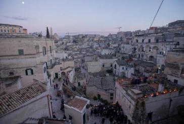 Matera 2019, il tour in bici in 9 Capitali toccherà anche Vasto