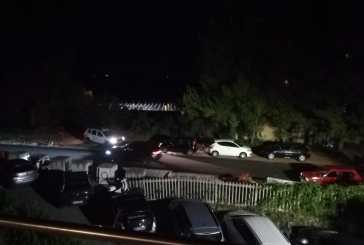 Vasto Marina, pista ciclabile invasa dalle auto