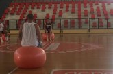 Basket, da oggi si lavora per la serie C Gold