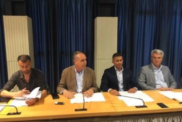 Abruzzo, presentata la proposta di legge sull'editoria