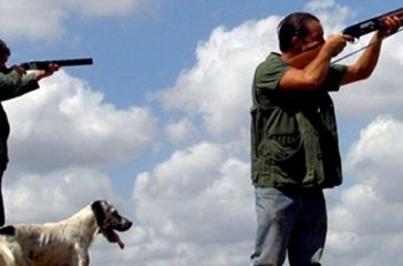 Caccia ferma, 10mila cacciatori in attesa da un mese