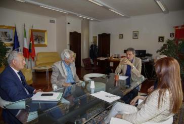 Piccole e medie imprese, Marsilio incontra i presidenti delle Camere di Commercio