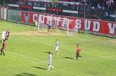 Vastese, tre gol al Fiuggi e prima vittoria