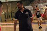 Vasto Basket, si dividono le strade con il coach Ambrico