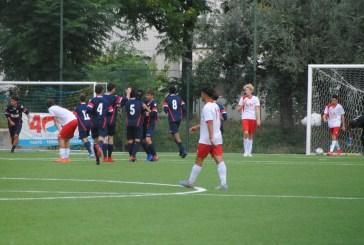 Vastese, Allievi e Giovanissimi regionali, due vittorie all'esordio