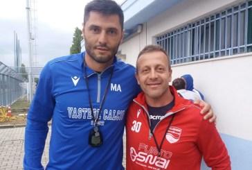 Vastese Calcio, test a San Salvo verso la sfida di Campobasso