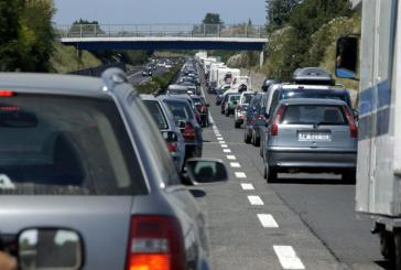 L'A14 è a rischio paralisi. Traffico limitato su 10 viadotti tra Marche e Abruzzo