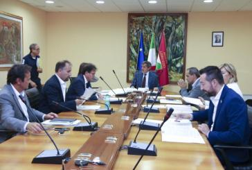 Giunta Marsilio, 25mila euro per il concerto di Jovanotti e un milione di euro alla Saga