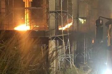 Auto bruciate a San Salvo, le indagini nel Foggiano