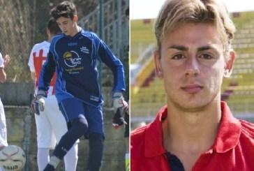 Antonino contro De Risio: due ex della Bacigalupo Vasto Marina in Monopoli-Catanzaro di Serie C