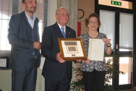 1 - Premio alla Carriera al prof. Medea