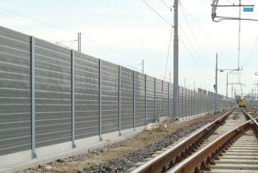 Inquinamento acustico, in arrivo 340milioni di euro le barriere antirumore per i Comuni da Alba Adriatica a Pescara