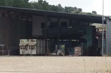 La Regione chiude per sei mesi la discarica Civeta dissequestrata