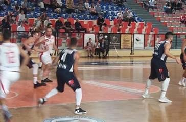 Ge.Vi. Vasto Basket, buona la prima. Pesaro ko
