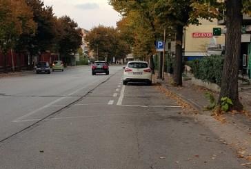 """Parcheggi su Via Giulio Cesare, parte della minoranza: """"Scelta sbagliata, l'amministrazione ci ripensi"""""""