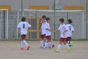 Giovanissimi Regionali under 15, Bacigalupo Vasto Marina batte il Lanciano