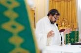 Casalbordino, il 25° anniversario di sacerdozio diDon Silvio Santovito