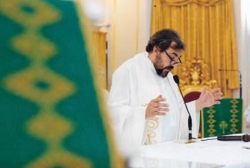 Casalbordino, il 25° anniversario di sacerdozio di Don Silvio Santovito