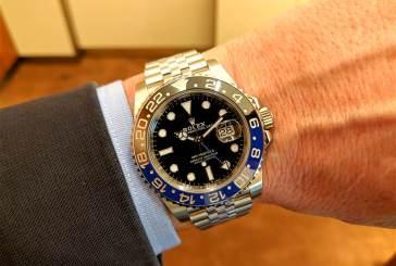 Truffa dei Rolex, oggi l'udienza sull'assegno falso