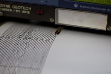 Scossa di terremoto in Molise avvertita anche nel vastese
