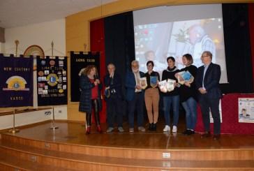 Dislessia & Co. nell'incontro promosso dai tre Lions Clubs di Vasto, Ragazzi a confronto con i disturbi specifici dell'apprendimento