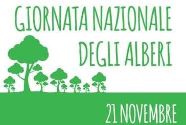 Il Cai Vasto celebrerà la Giornata Nazionale degli alberi