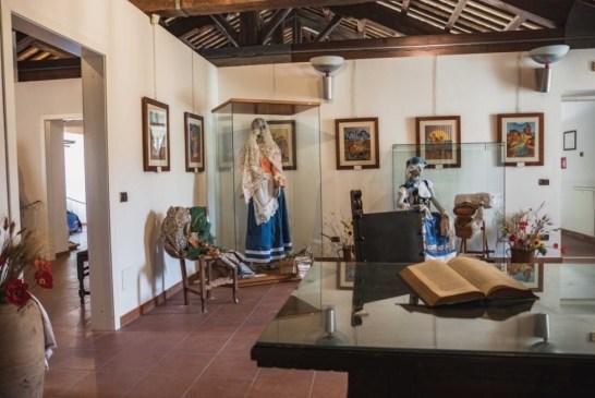 museo del costume musei civici di palazzo d'avalos