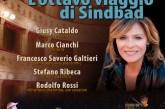L'ottavo viaggio di Sindbad: musica e parola al Teatro Rossetti