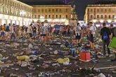 Rimase ferito a Torino in piazza San Carlo, un 28enne ora sarà risarcito