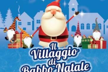 In Piazza Rossetti appuntamento con il villaggio di Natale