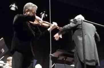 Vasto, emozioni e successo al Teatro Rossetti per il Concerto per il Nuovo Anno