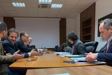 La stazione Termini continuerà ad essere l'hub di riferimento per Abruzzo