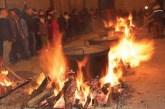 Stasera a Pollutri le fave di san Nicola