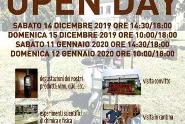 """""""Natural…Mente Verde"""", Open Day all'Istituto Tecnico Agrario"""