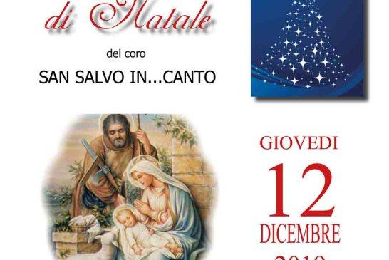locandina natale 2019 in canto - Copia