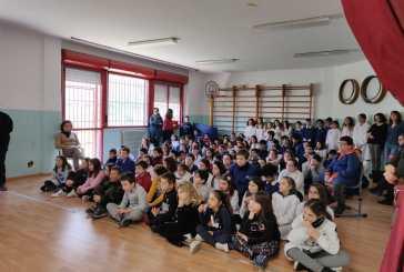 La Scuola Spataro ricorda il Giorno della Memoria,