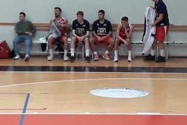 Basket, la Ge.Vi. in caduta libera, ko anche a Perugia