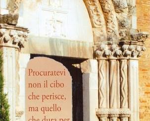 Parrocchia San Pietro, Giubileo 2020: ecco gli appuntamenti dell'evento giubilare vastese