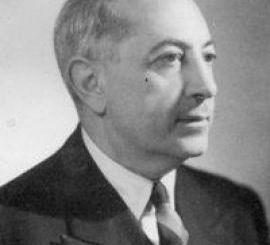 Vasto, oggi il ricordo del Senatore Giuseppe Spataro
