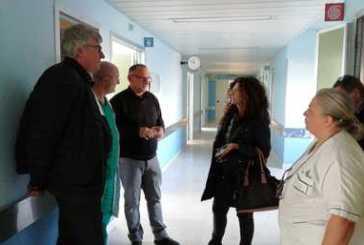 Attivato il nuovo reparto di Medicina dell'ospedale di Chieti