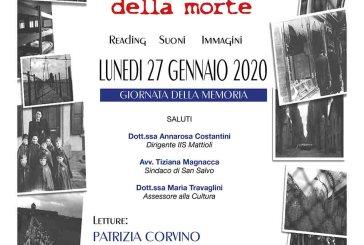 """La Giornata della Memoria al """"Mattioli"""" di San Salvo"""