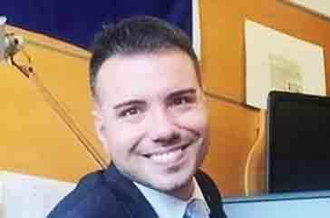 Il presidente di AssoVasto Giuseppe La Rana è il nuovo presidente del Corecom