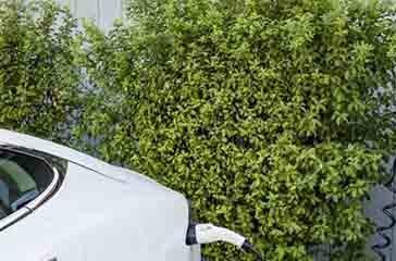 A Vasto una colonnina per la ricarica dei veicoli elettrici, Cianci: