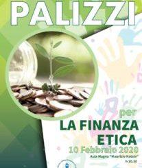"""Vasto, al Palizzi la 1° edizione del """"Premio per la Finanza Etica"""""""