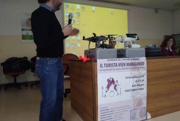 Al Palizzi il convegno sui droni