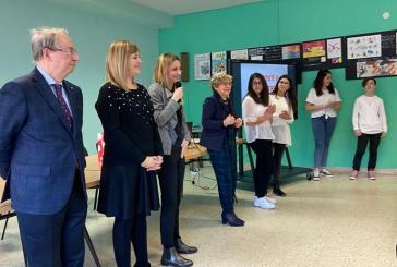 """Il Lions Club Vasto Host partner di un interessante Progetto didattico dell'Istituto Comprensivo """"G. Rossetti"""" su temi ambientali"""