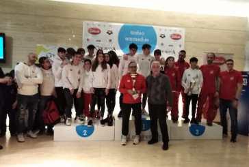 L'H2O Sport seconda al Trofeo Emmedue