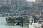 Porti da pesca, Imprudente: