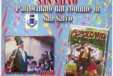 """San Salvo, ritorna la rievocazione storica carnascialesca """"Popolo Mio"""""""